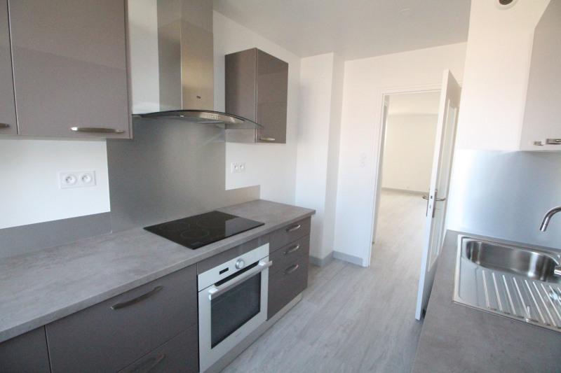 Sale apartment Grenoble 153000€ - Picture 1