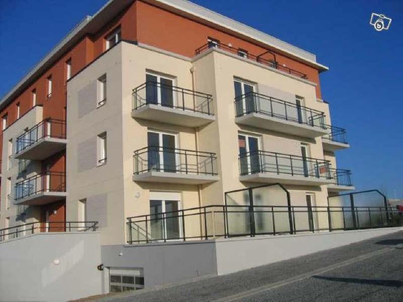 Location appartement Fleury sur orne 477€ CC - Photo 5