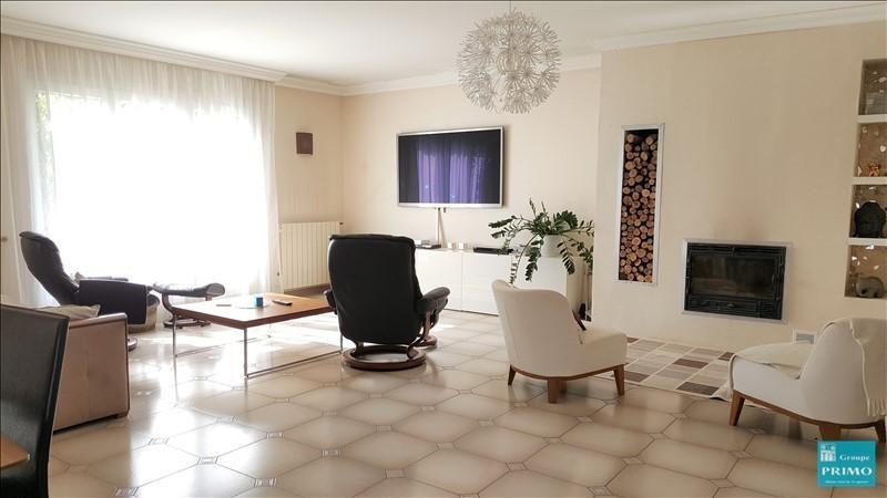 Vente maison / villa Wissous 560000€ - Photo 2