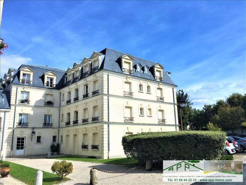 Deluxe sale apartment Draveil 232000€ - Picture 1