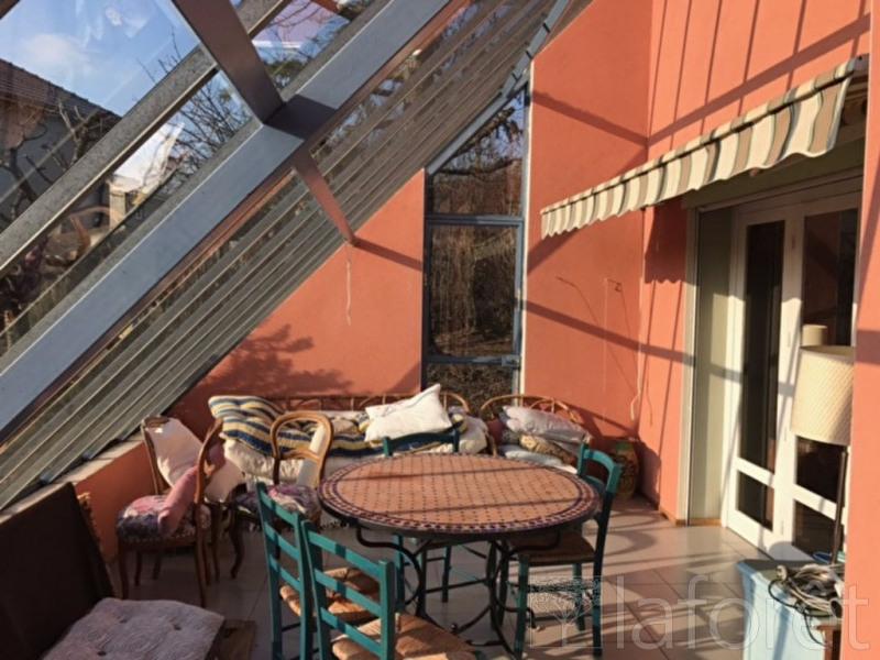 Vente maison / villa Villefontaine 269500€ - Photo 5