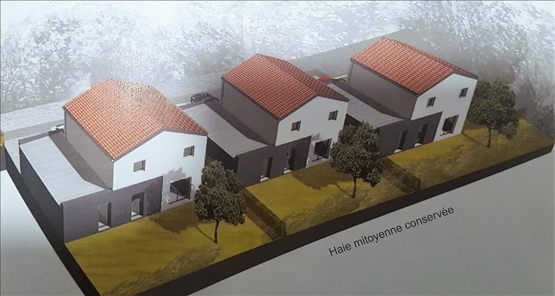 Vente maison / villa Reze 303500€ - Photo 1