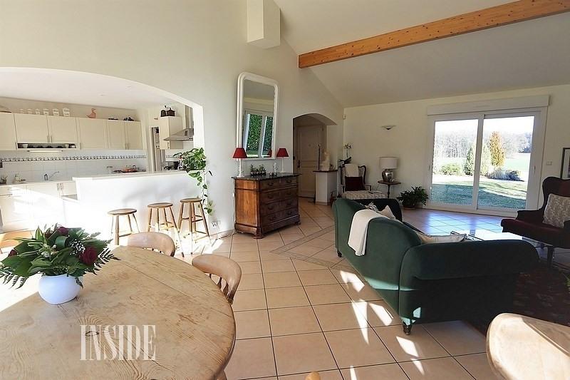 Deluxe sale house / villa Ferney voltaire 1100000€ - Picture 2