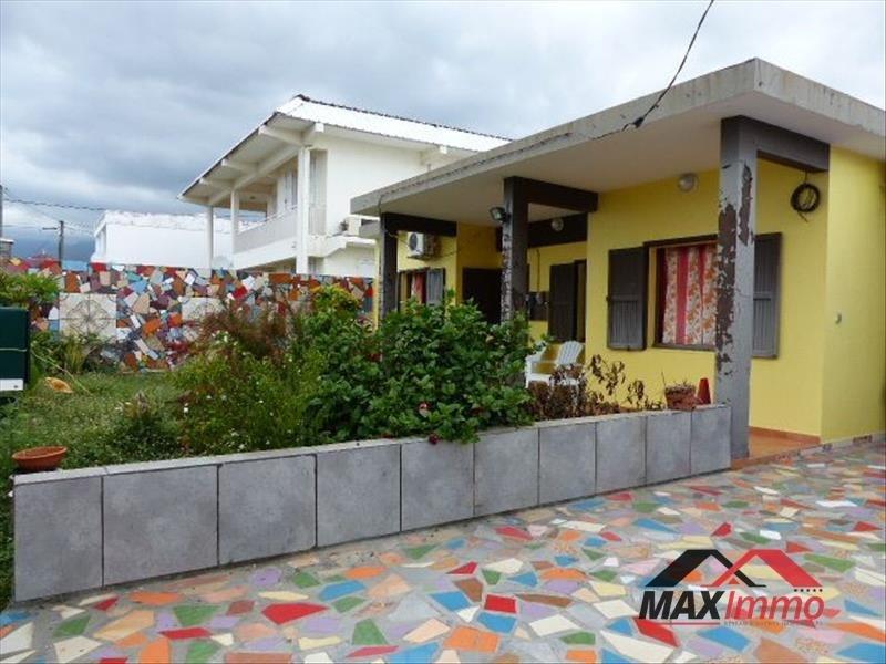 Vente maison / villa Le port 310000€ - Photo 1