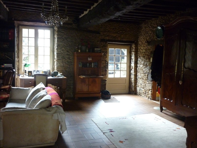 Sale house / villa Corps nuds 365 750€ - Picture 5