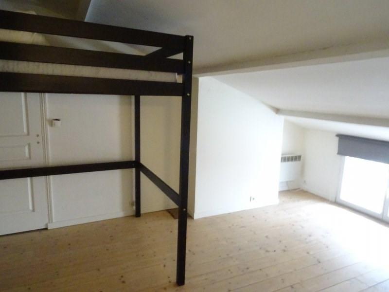 Sale house / villa Paillet 210000€ - Picture 5