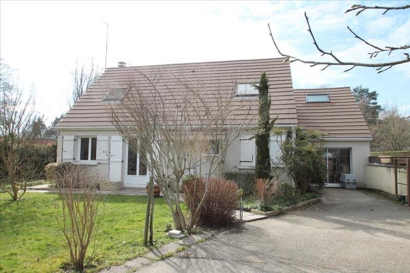 Sale house / villa Bois le roi 395000€ - Picture 1