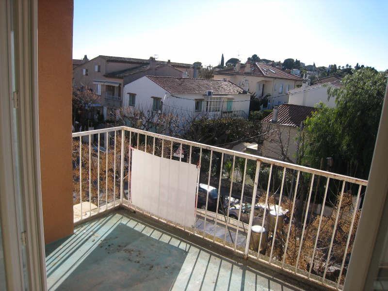 Location appartement Carqueiranne 630€ CC - Photo 2