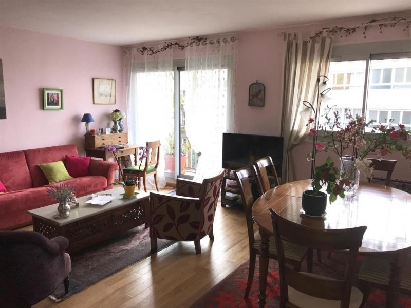 Vente appartement Taverny 228 000€ - Photo 2