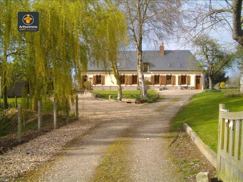 Vente maison / villa Sassetot le mauconduit 289000€ - Photo 3