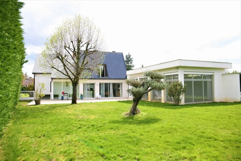 Venta de prestigio  casa Charbonnieres les bains 1365000€ - Fotografía 1
