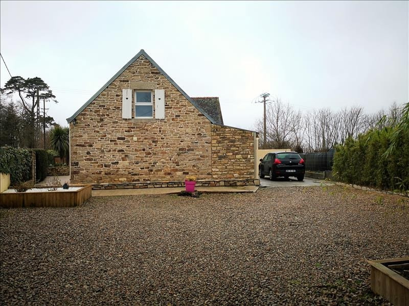 Vendita casa Clohars fouesnant 262000€ - Fotografia 10