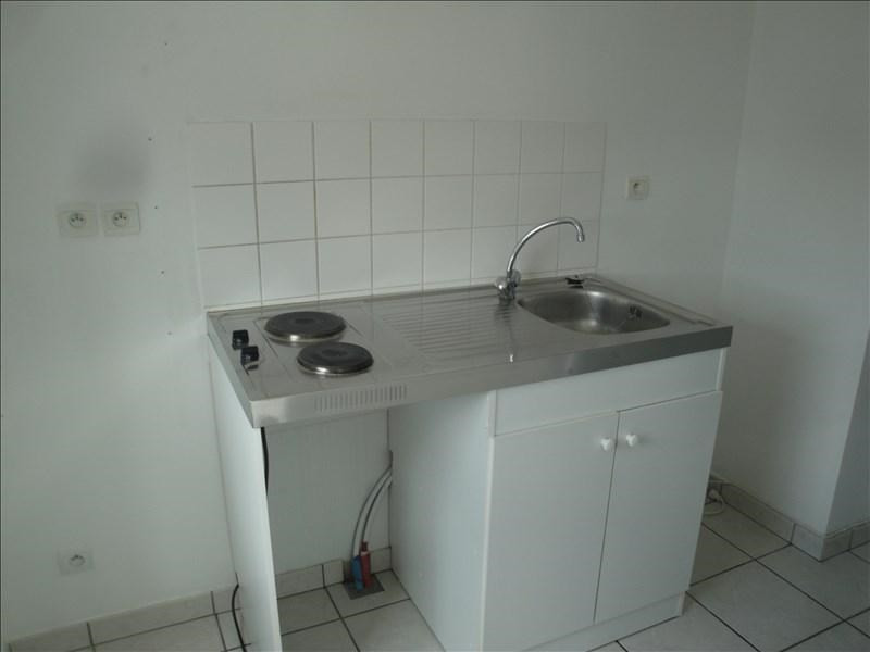 Vente appartement Hericourt 58 000€ - Photo 4