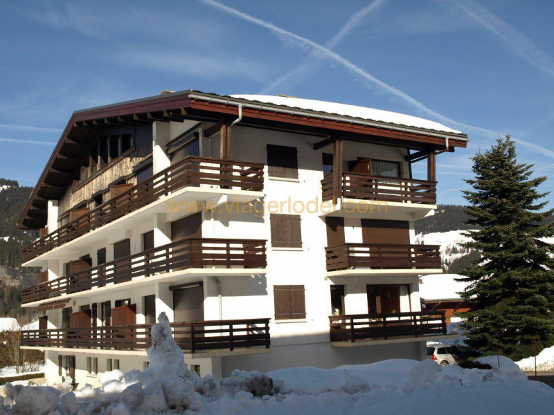 出售 公寓 Megève 310000€ - 照片 1