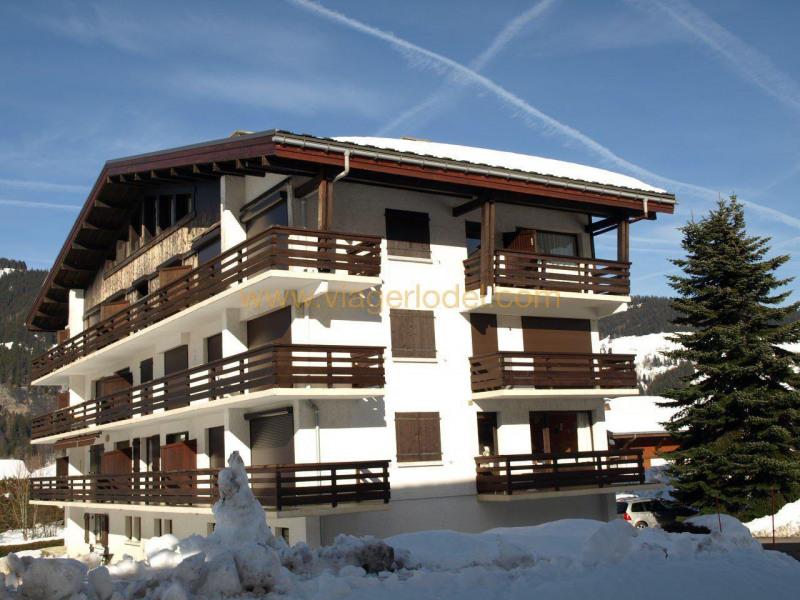 Vendita appartamento Megève 310000€ - Fotografia 1