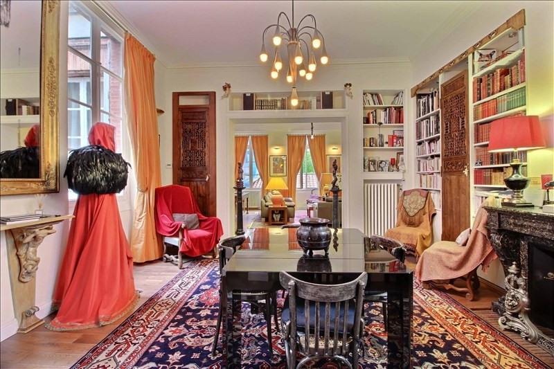 Venta de prestigio  apartamento Toulouse 835000€ - Fotografía 9