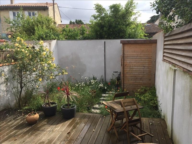 Vente maison / villa Bordeaux 426400€ - Photo 4