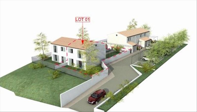 Vente maison / villa St esteve janson 300000€ - Photo 2