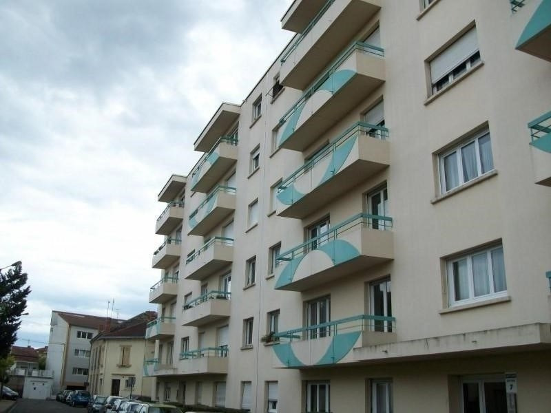 Vente appartement Roanne 85 000€ - Photo 1