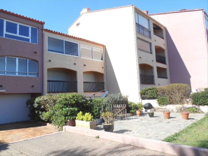 Vente appartement Port vendres 199000€ - Photo 10