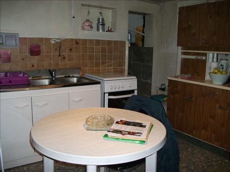 Vente maison / villa Villeneuve sur yonne 64500€ - Photo 3