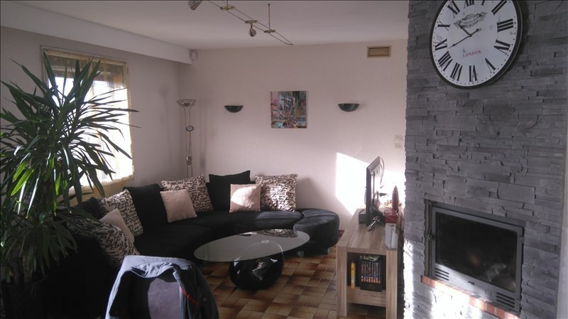 Vendita casa Villeneuve sur allier 135500€ - Fotografia 2