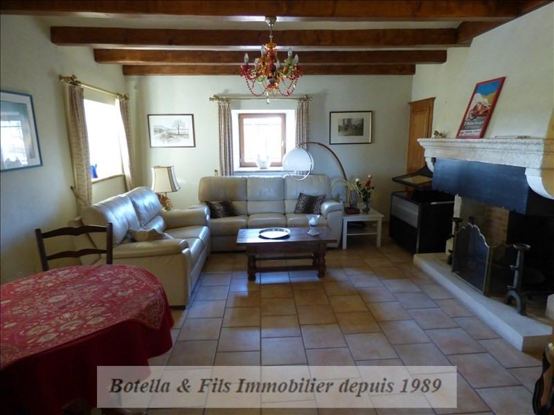 Verkauf von luxusobjekt haus Barjac 695000€ - Fotografie 6