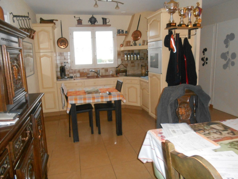 Vente maison / villa Chateau d olonne 367 000€ - Photo 4