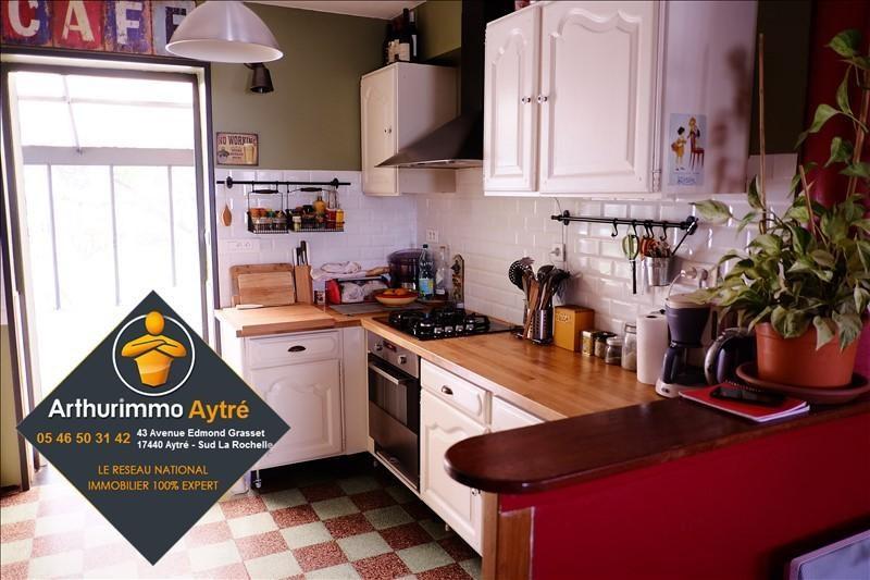 Sale house / villa Surgeres 149760€ - Picture 5
