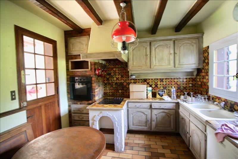 Sale house / villa Damville 350000€ - Picture 4