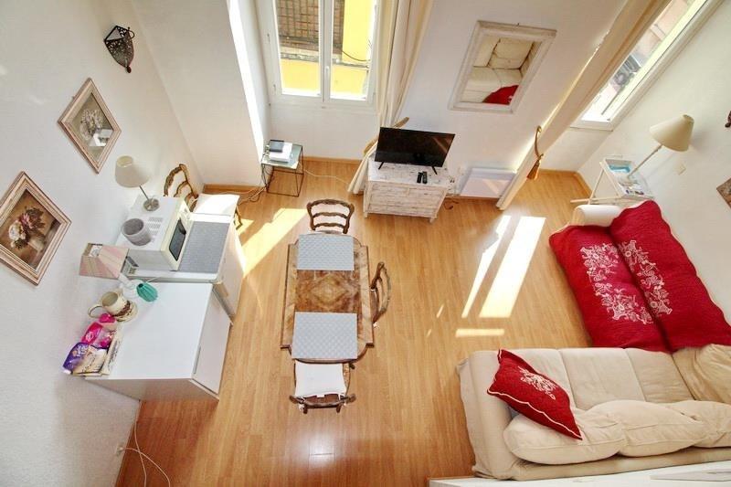 Rental apartment Nice 743€ CC - Picture 3