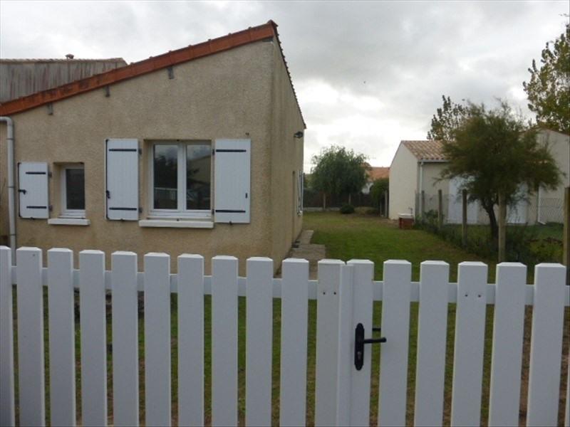 Vente maison / villa Les boucholeurs 164000€ - Photo 1