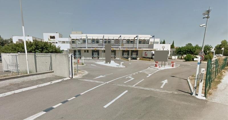 Location Local d'activités / Entrepôt Perpignan 0