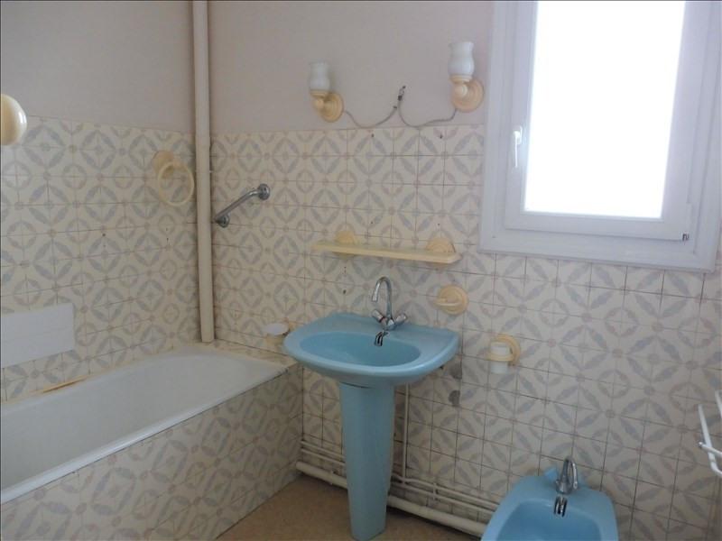 Sale apartment La roche sur yon 107000€ - Picture 7