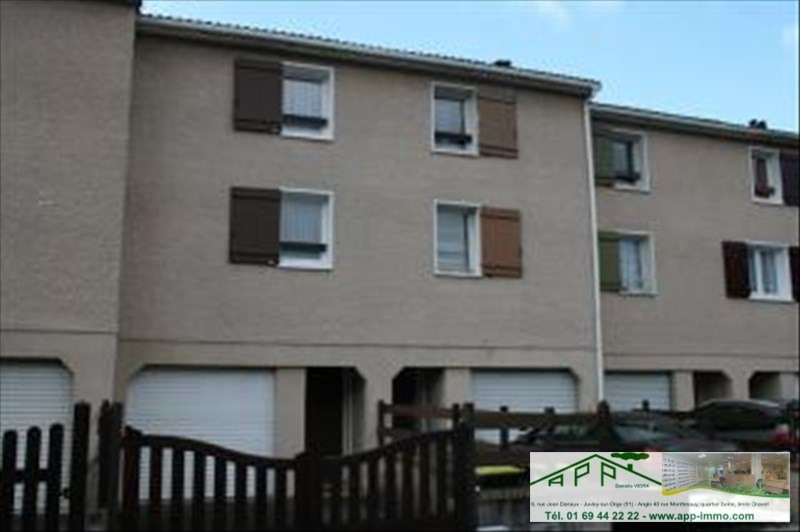 Vente appartement Athis mons 219500€ - Photo 1