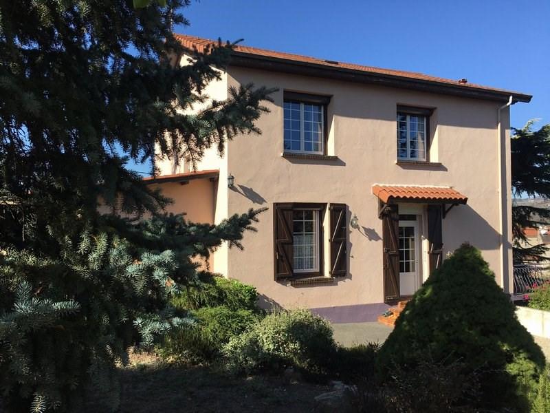 Sale house / villa St chamond 248000€ - Picture 3