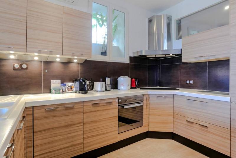 Verkoop van prestige  appartement Nice 689000€ - Foto 13