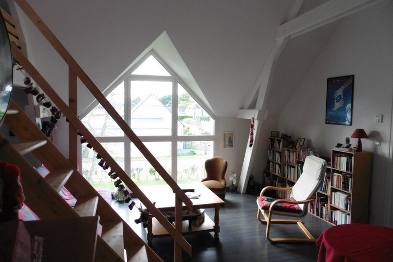 Sale house / villa St germain sur ay 348 000€ - Picture 7