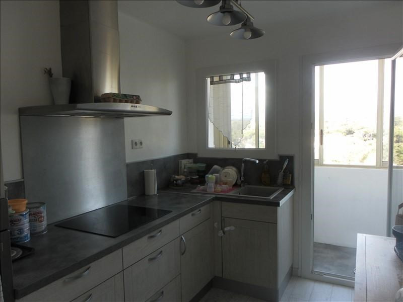 Sale apartment St raphael 196 000€ - Picture 2