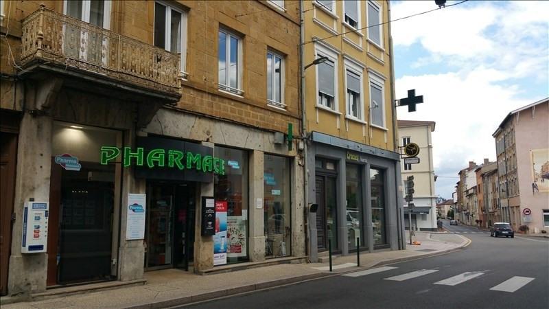 Location local commercial Pontcharra sur turdine 840€ HT/HC - Photo 2