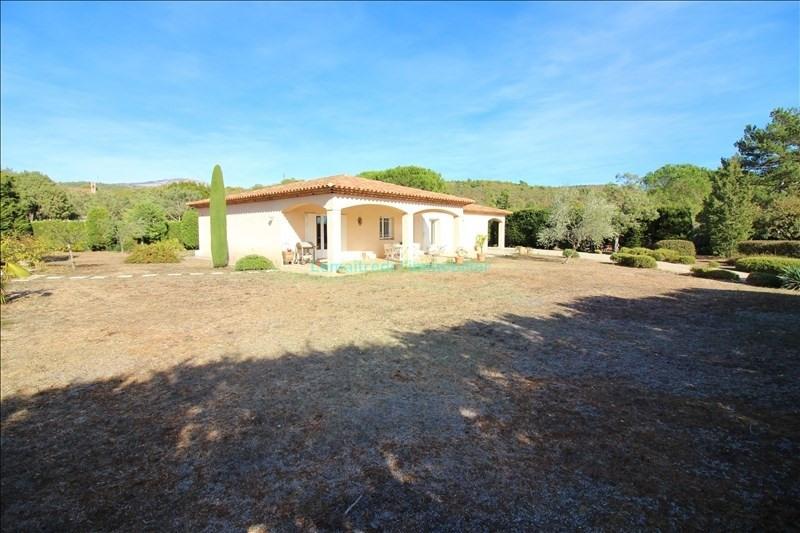 Vente maison / villa Saint cezaire sur siagne 550000€ - Photo 10