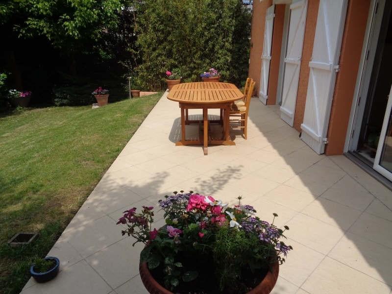 Vente maison / villa Bois d arcy 625000€ - Photo 8