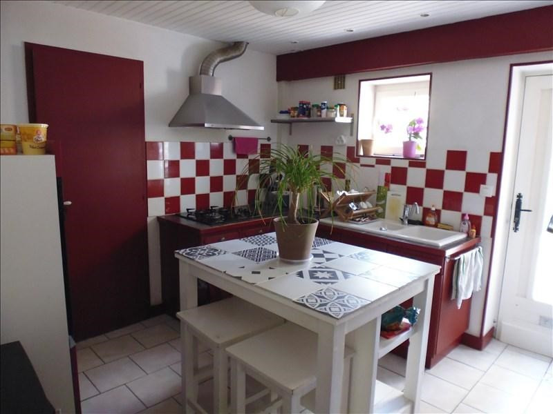 Vente maison / villa Migne auxances 133 000€ - Photo 4