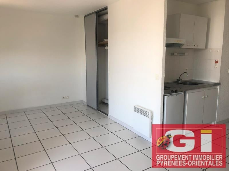 Rental apartment Perpignan 410€ CC - Picture 2