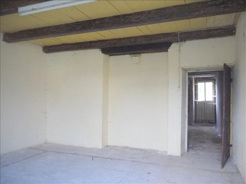 Продажa дом Vaux sous aubigny 37000€ - Фото 4