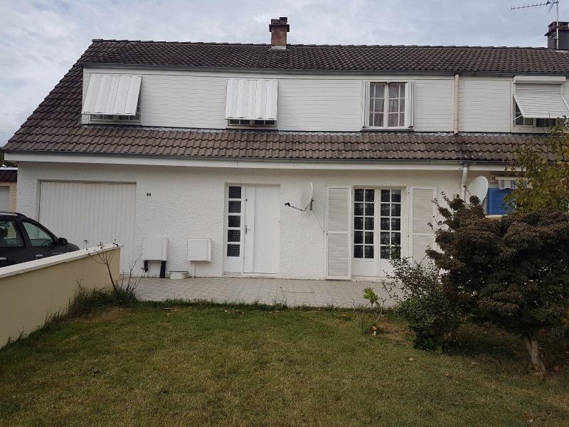 Vente maison / villa Givors 195000€ - Photo 1