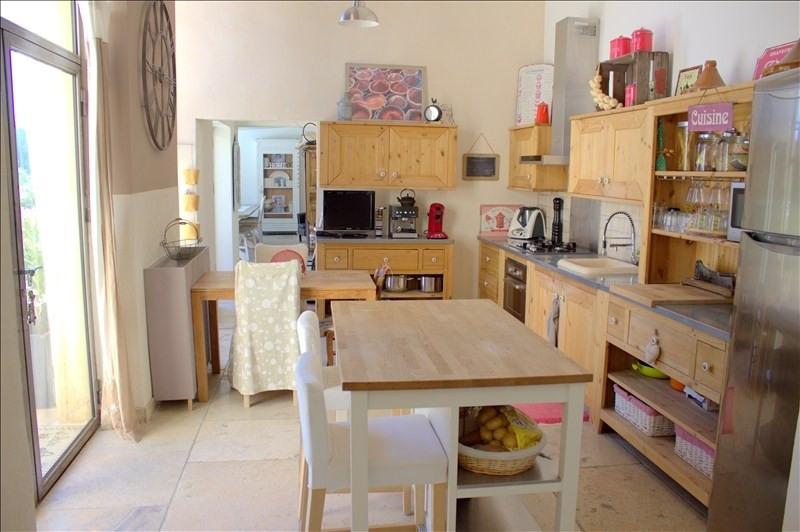 Vente de prestige maison / villa Plan d orgon 754000€ - Photo 7