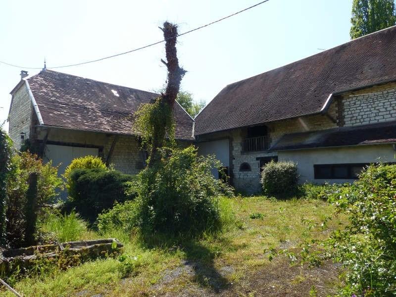 Vente maison / villa Auxon 148000€ - Photo 4