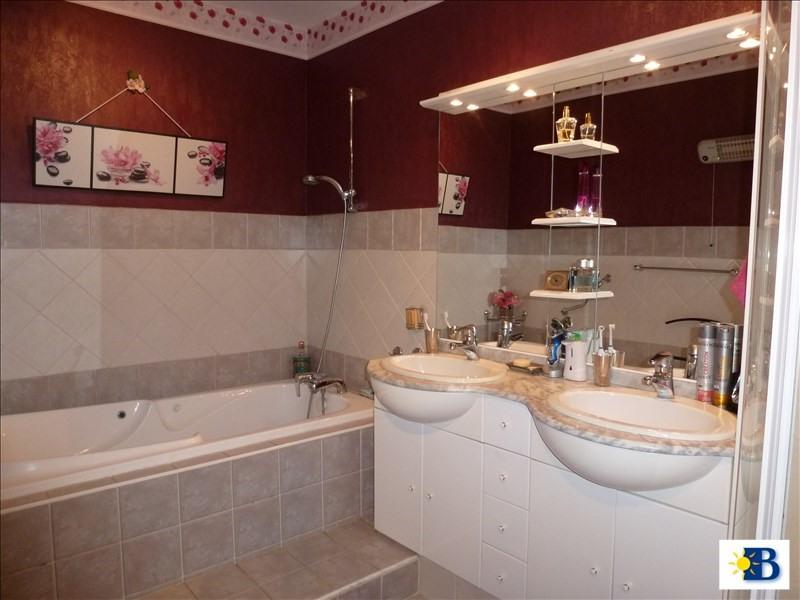 Vente maison / villa Chatellerault 242740€ - Photo 5