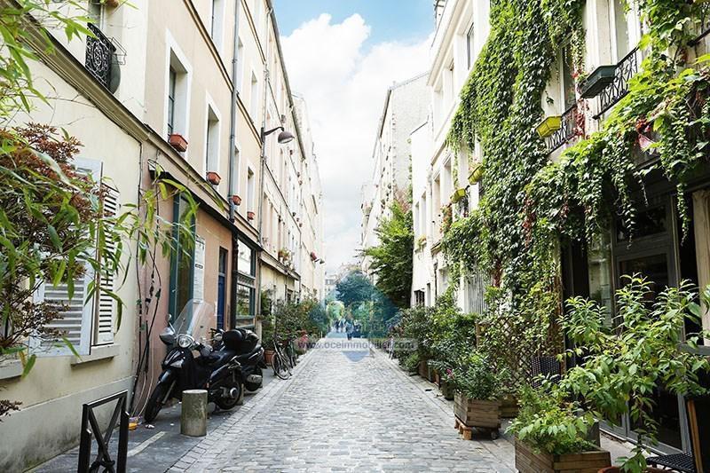 Vente loft/atelier/surface Paris 11ème 745000€ - Photo 1